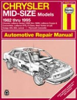 chrysler voyager 1991 1995 workshop repair manual